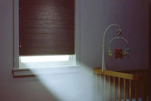Рулонные шторы на окна №9