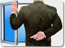 Как Вас обманывают оконные компании или как правильно выбрать качественные пластиковые окна
