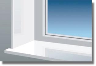 термооткос - теплый пластиковый оконный откос