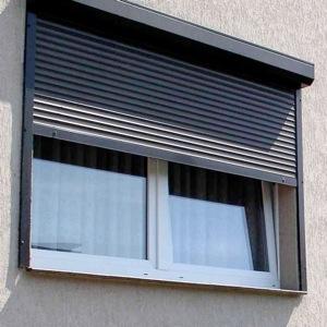 Окна в дом №8