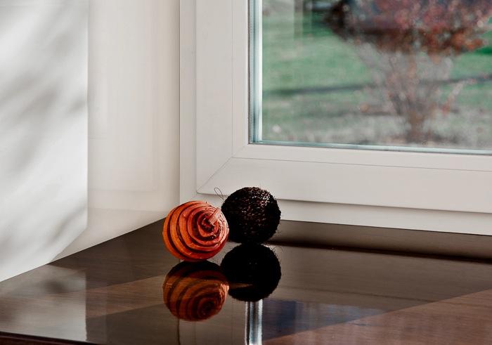 откосы на окна Crystallit
