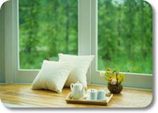 микроклимат в квартире после установки пластиковых окон