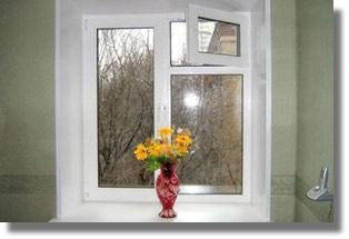 Цены на пластиковые окна киев. Металлопластиковые окна.