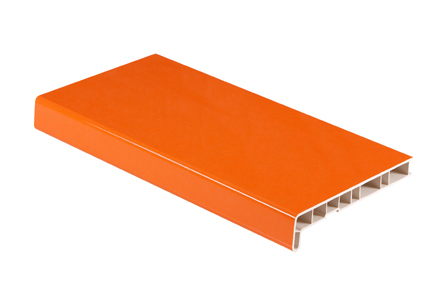 Оранж глянцевый