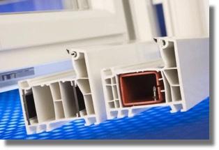 Какие пластиковые окна ПВХ лучше — 2-х камерные, 3-х камерные или 5-ти камерные?