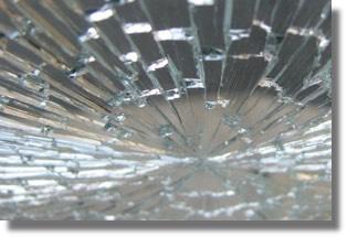 треснул или разбился стеклопакет в Серпухове, Протвино, Чехове