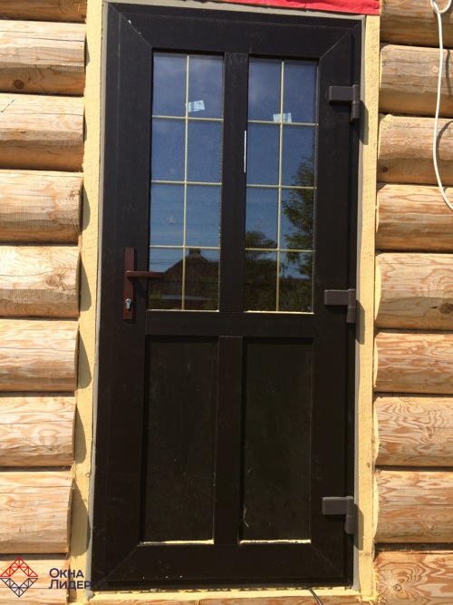 входные двери в серпухове для дома
