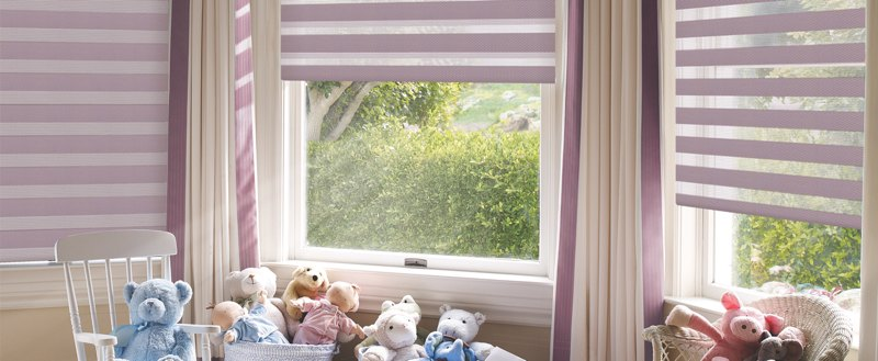 Жалюзи «День-Ночь» на окна №12