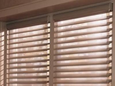 Рулонные шторы «День-Ночь» Мираж №3