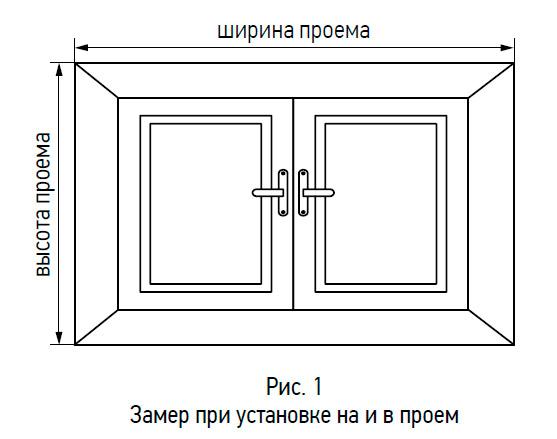 Римские шторы №11