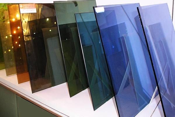 Цветные окна №6