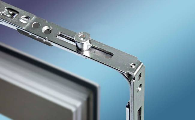 Металлопластиковые окна – от профиля до фурнитуры №4