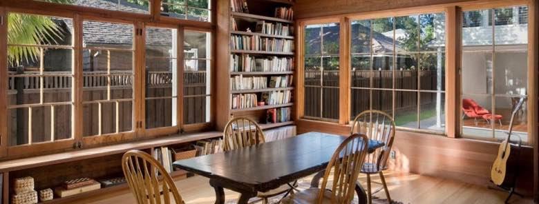 какие лучшие окна поставить в доме