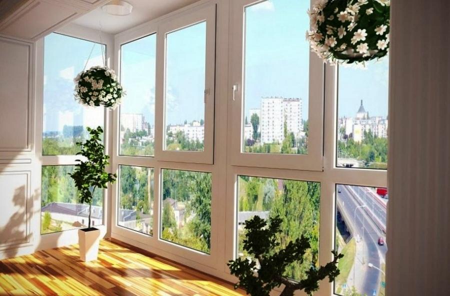 Как выбрать окна в квартиру