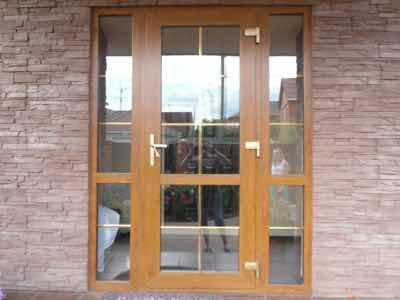 ламинированные пластиковые двери в Серпухове, Чехове, Протвино